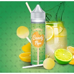 E-liquide Sparkling Lemon - Choops Liquids