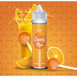 E-liquide Sparkling Orange - Choops Liquids