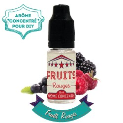 Concentré Fruits Rouges - Cirkus Authentic
