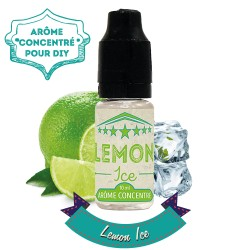 Concentré Lemon Ice - Cirkus Authentic