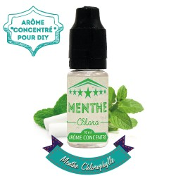 Concentré Menthe Chloro - Cirkus Authentic