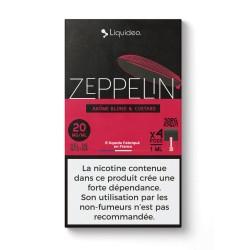 Cartouches Zeppelin - Wpod