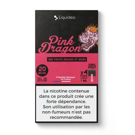 Cartouches Pink Dragon - Wpod