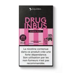 Cartouches Druginbus - Wpod