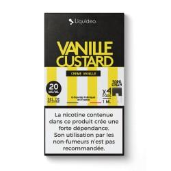 Cartouches Custard - Wpod