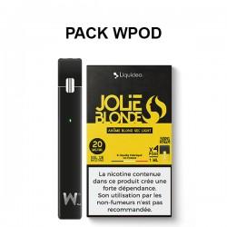 Pack Wpod - Liquideo