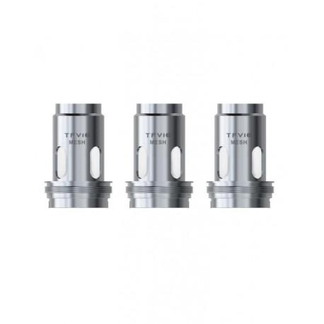 Pack Resistances TFV16 - Smoktech