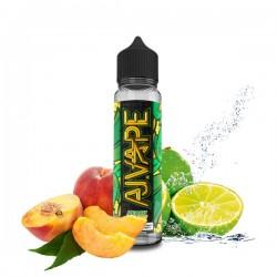 E-liquide Peach Lemon - Aj Vape