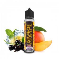 E-liquide Mango Blackcurrant - Aj Vape
