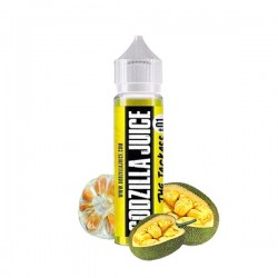 E-liquide The Jackass - Godzilla