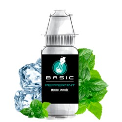 e liquide Peppermint - BordO2