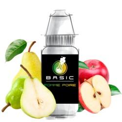 e liquide Pomme Poire - BordO2