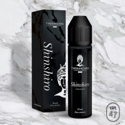 E-liquide Shinshiro 50ml - Thenancara
