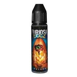 E-liquide Falkor 50ml - Furiosa Eggz