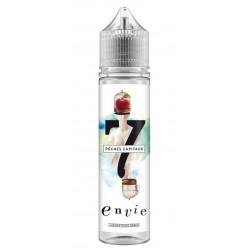 E-liquide Envie 50ml - 7 Péchés Capitaux
