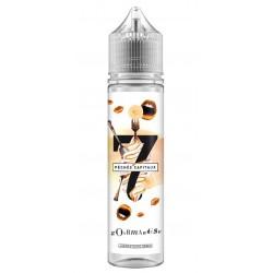 E-liquide La Gourmandise 50ml - 7 Péchés Capitaux