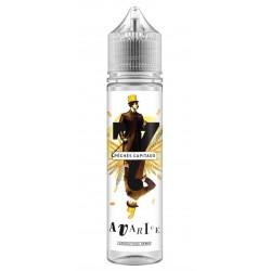 E-liquide L'Avarice 50ml - 7 Péchés Capitaux
