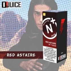E-liquide Red Astaire Nicotine Plus 10ml - Tjuice