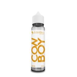 E-liquide Cow Boy 50ml - Liquideo