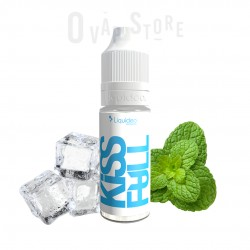 E-liquide Kiss Full 10ml - Liquideo