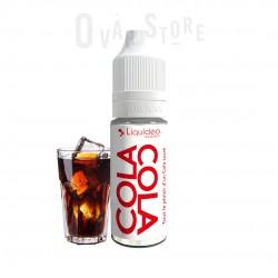 E-liquide Cola Cola - Liquideo