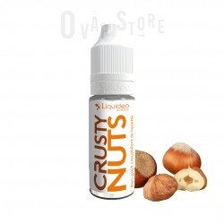 e liquide Crusty Nuts - Liquideo