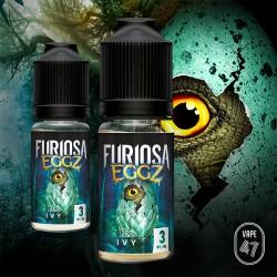 E-liquide Ivy 10ml - Furiosa Eggz