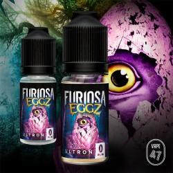 E-liquide Ultron 10ml - Furiosa Eggz
