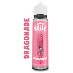 E-liquide Dragonade M.Bulle 50ml - Liquideo