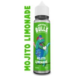 E-liquide Mojito M.Bulle 50ml - Liquideo