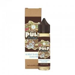 E-liquide Au Bout du Rouleau 50ml - Pulp Kitchen