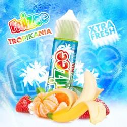 E-liquide Tropikania 50ml - Fruizee