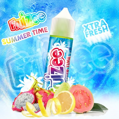 E-liquide Summer Time 50ml - Fruizee
