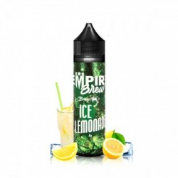 E-liquide Ice lemonade 50 ml - empire brew