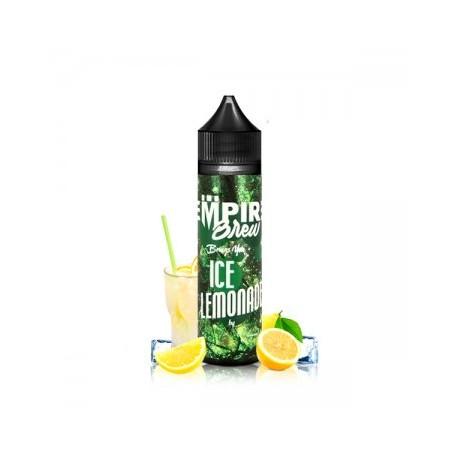 E-liquide Ice lemonade 50 ml - empire brew