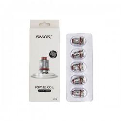 Pack Resistances RPM2 - Smoktech