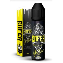 E-liquide Enfer Yellow 50ml - Vapenfer