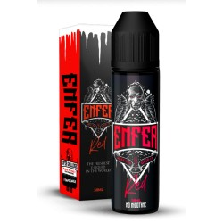 E-liquide Enfer Red 50ml - Vapenfer