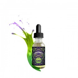 Booster CBD 10ml - Greeneo
