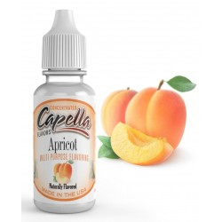 Concentré Abricot 10ml - Capella