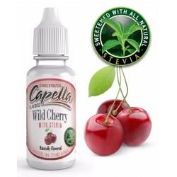 Concentré Wild Cherry 10ml - Capella