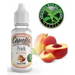 Concentré Peach 10ml - Capella