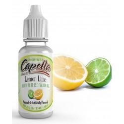 Concentré Lemon Lime 10ml - Capella