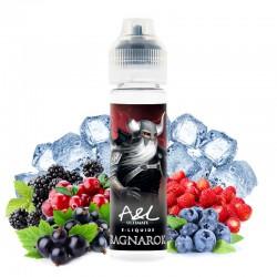 E-liquide Ragnarok 50ml - A&L