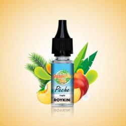E-liquide Parad'Ice Tea - Roykin