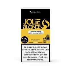 Cartouches Jolie Blonde - Wpod