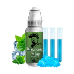 E-liquide Breaking Vap Walt - BordO2