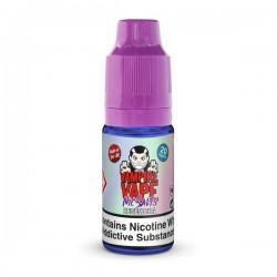 E-liquide Heisenberg Salt 10ml - Vampire Vape