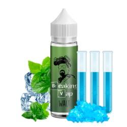 E-liquide Breaking Vap Walt 50ml - BordO2