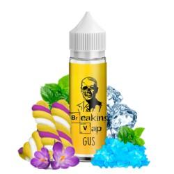 E-liquide Breaking Vap Gus 50ml - BordO2